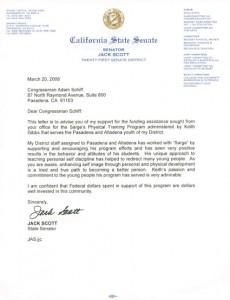 California State Senate
